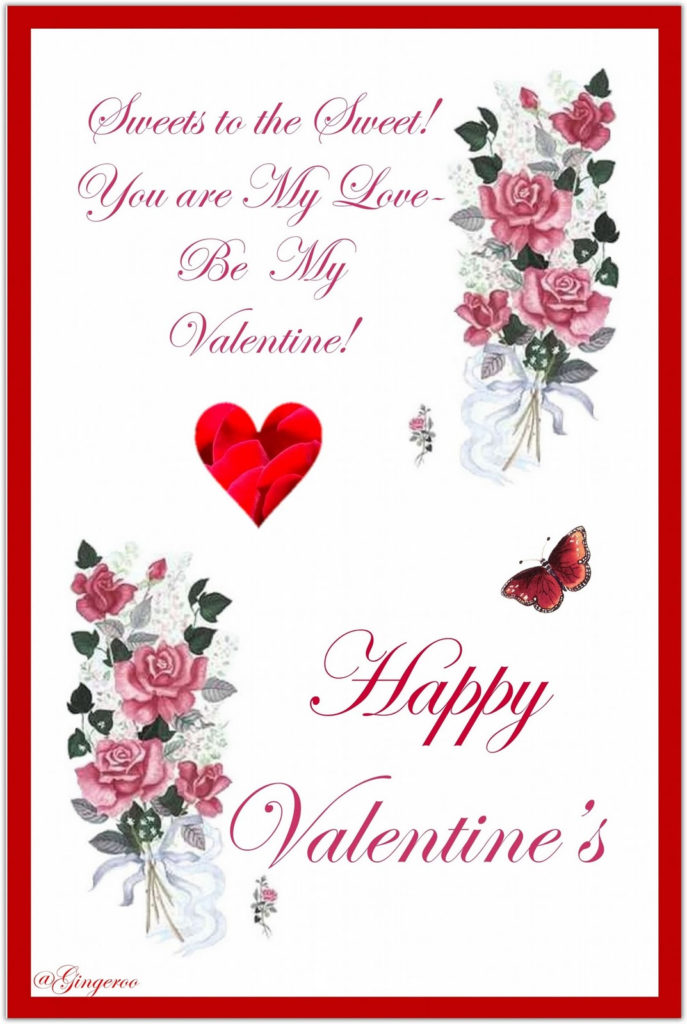 01 Birthday Wishes The Valentine s Day Card What Is It