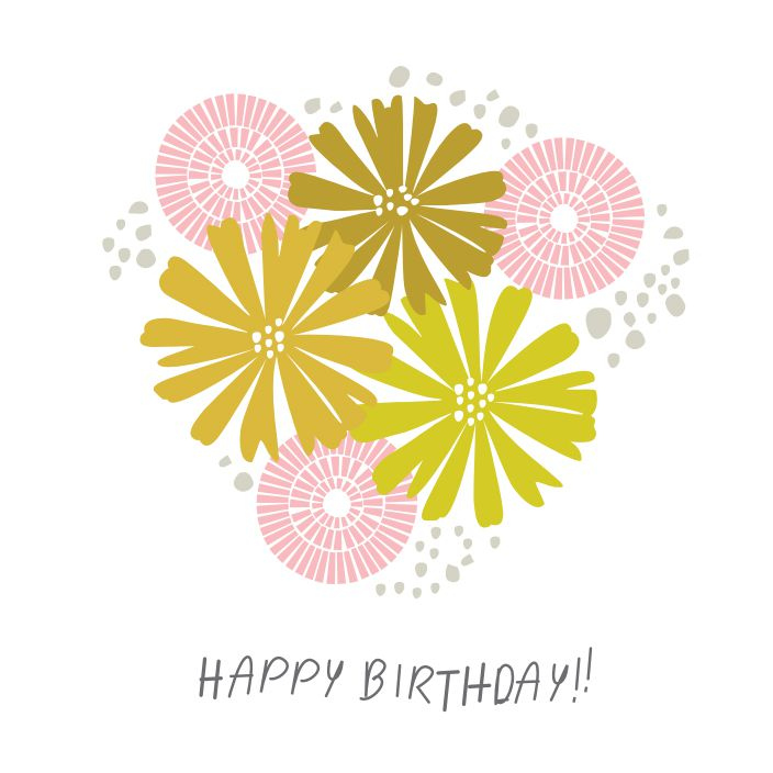 10 Free Printable Birthday Cards For Everyone