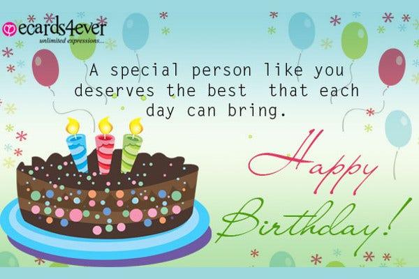 15 Free Printable Birthday Cards Free Premium Templates