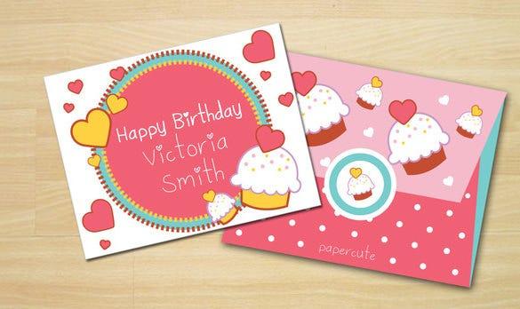 20 Gift Card Envelope Templates PSD AI Vector EPS
