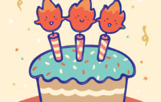 Printable Birthday Cards 3 Year Old