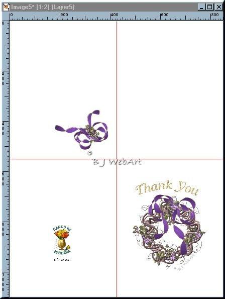 6 Best Images Of Printable Quarter Fold Cards Printable