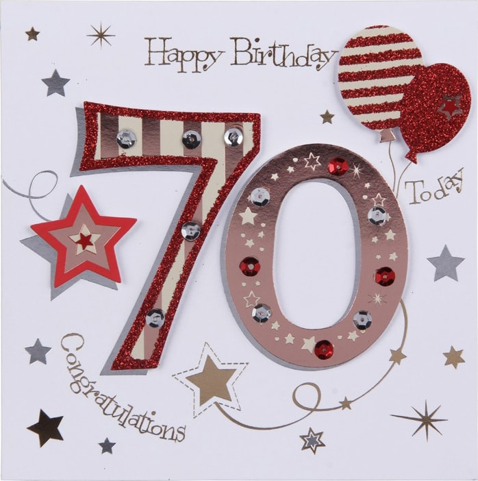 AMSBE Free 65th 70th And 75th Birthday Cards ECards FYI