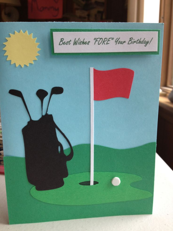 Birthday Golfer Quotes QuotesGram