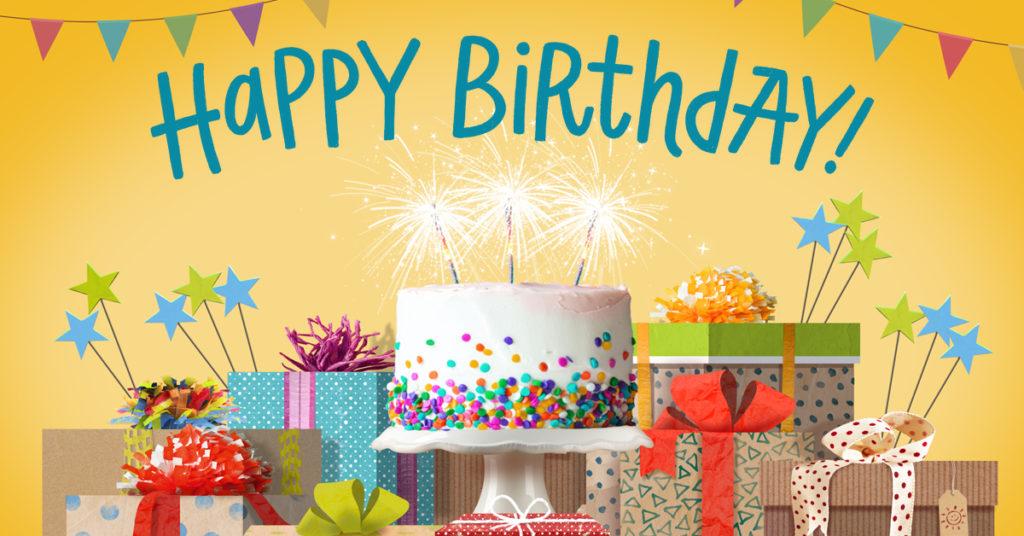 Box Of Surprises Birthday ECard Blue Mountain ECards