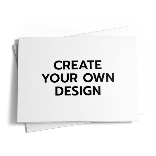 Create Your Own Greeting Card Create Your Own Greeting Cards