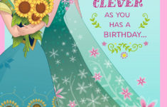 Printable Birthday Cards Hallmark