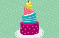 How To Make A Printable Birthday Card