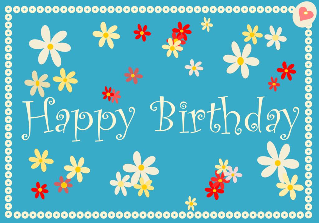 Free Birthday Cards Birthday