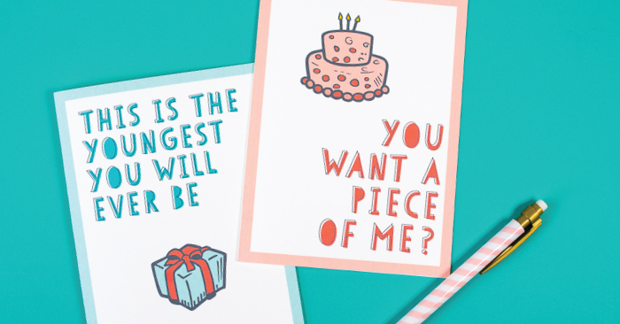 Free Funny Printable Birthday Cards For Adults Eight