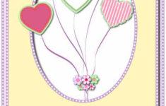 Printable Birthday Cards Daughter Free