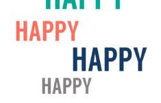 Free Printable Birthday Card Sayings