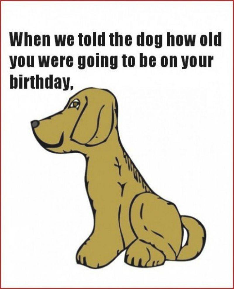 Free Printable Funny Birthday Cards For Adults Printable