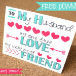 Free Printable Valentine S Day Cards