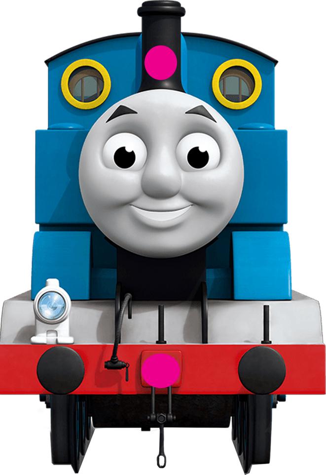 Free Train Party Printables Free Thomas The Tank Engine