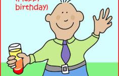 Free Printable Humorous Birthday Cards