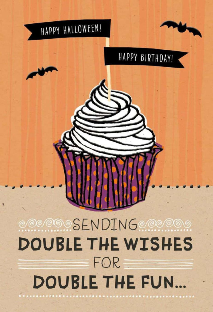 Halloween Birthday Wishes 2020 Images Download Daily SMS
