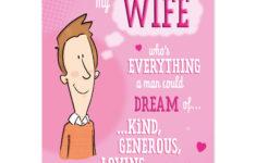 Free Printable Birthday Cards Wife