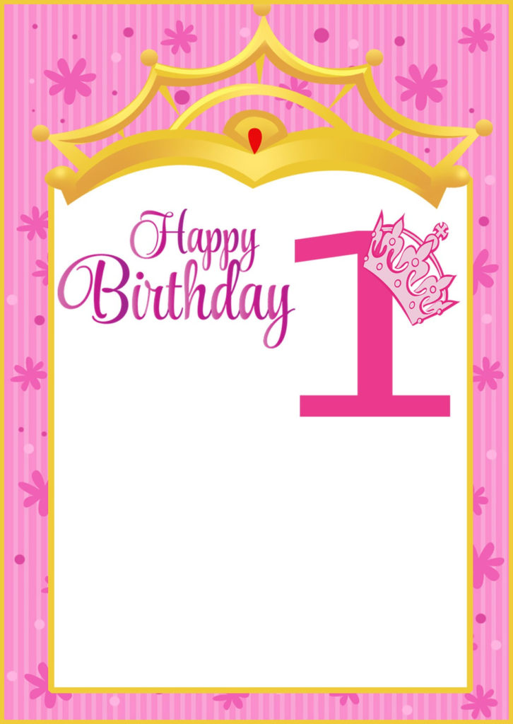 How You Can Make First Birthday Invitations Special