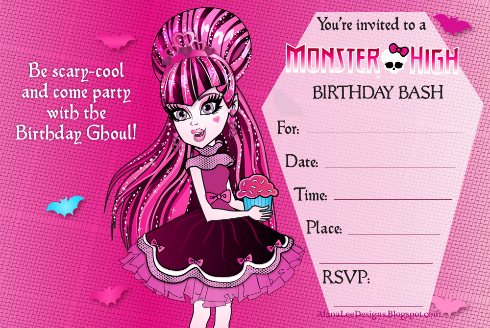 Invitation Printable Images Gallery Category Page 1
