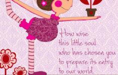 Printable Birthday Card Yoga