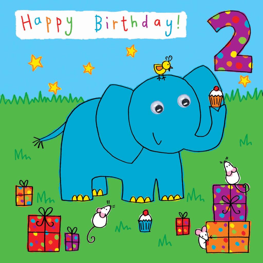 Kids Cards Kids Birthday Cards