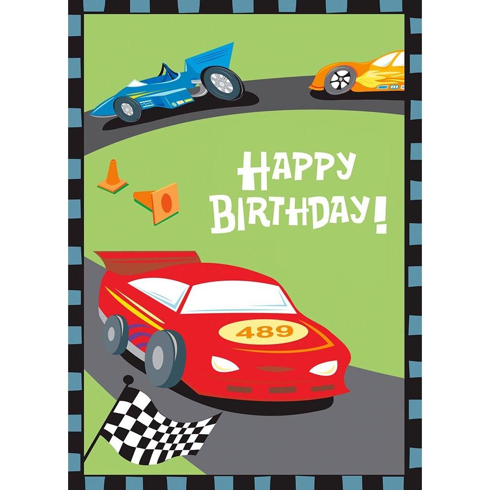 Legacy Birthday Value Greeting Cards VGC12306