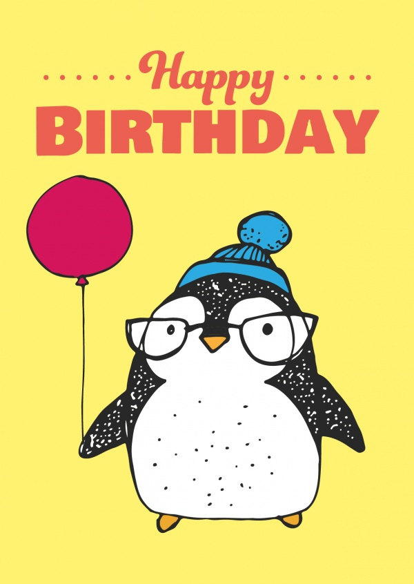 Make Your Own Birthday Cards Online Free Printable
