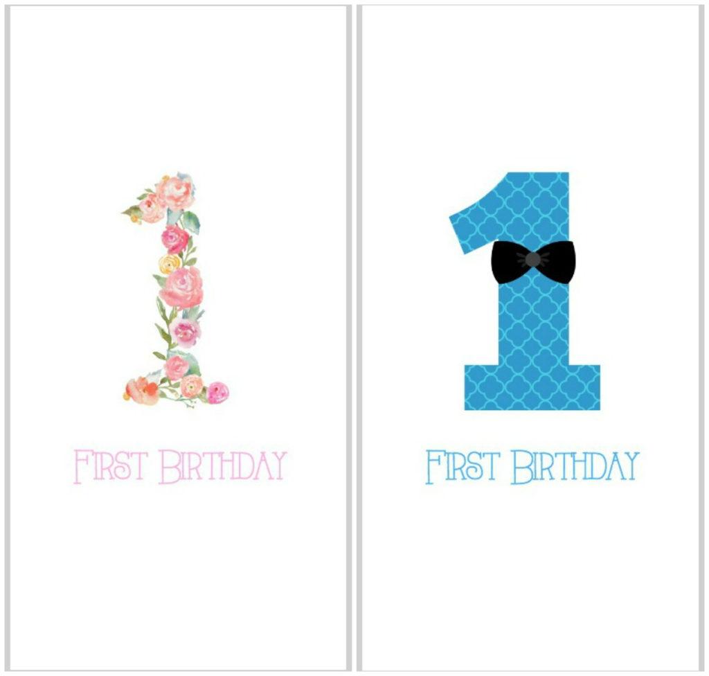 Organizing Kids Keepsakes Birthday Cards Free