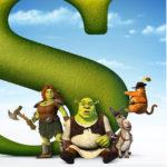 Personalised Shrek Birthday Card