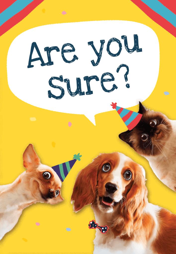 Pet Circle Birthday Card Free Greetings Island