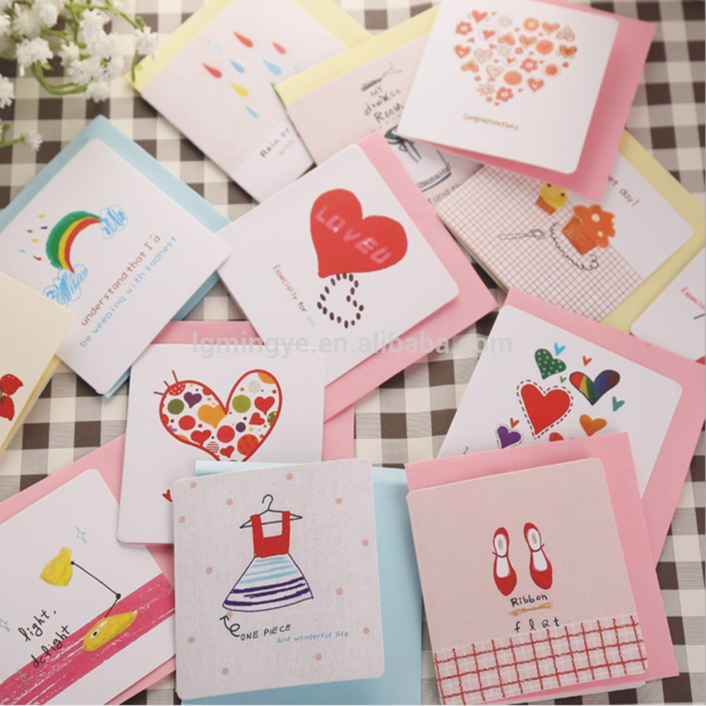 Popular Small Size Greeting Cards Buy Popular Small Size