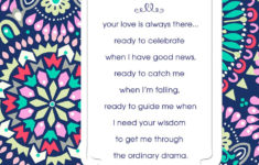 Printable Birthday Cards Mother