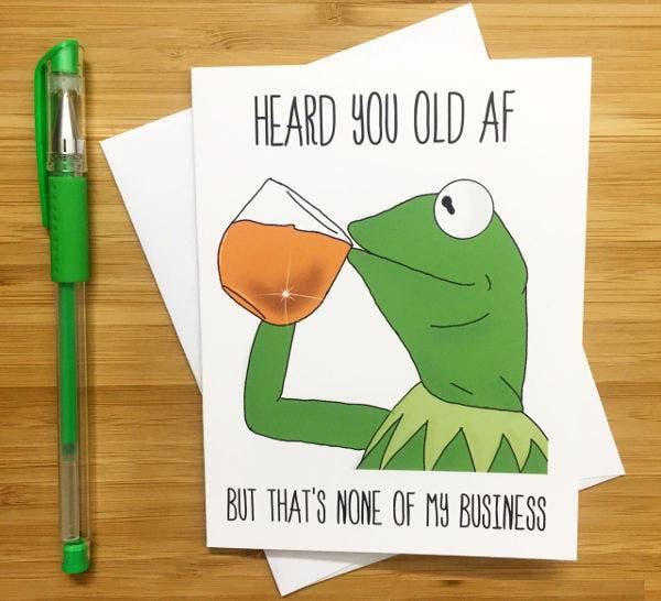 Printable Birthday Cards Free Premium Templates