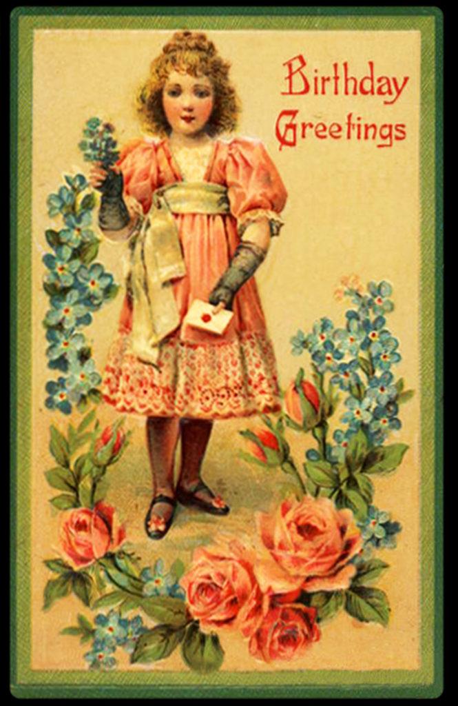 Printable Birthday Cards Free Printable Greeting Cards