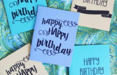 Free Printable Birthday Cards For Him