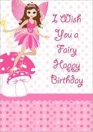 Printable Kids Birthday Cards