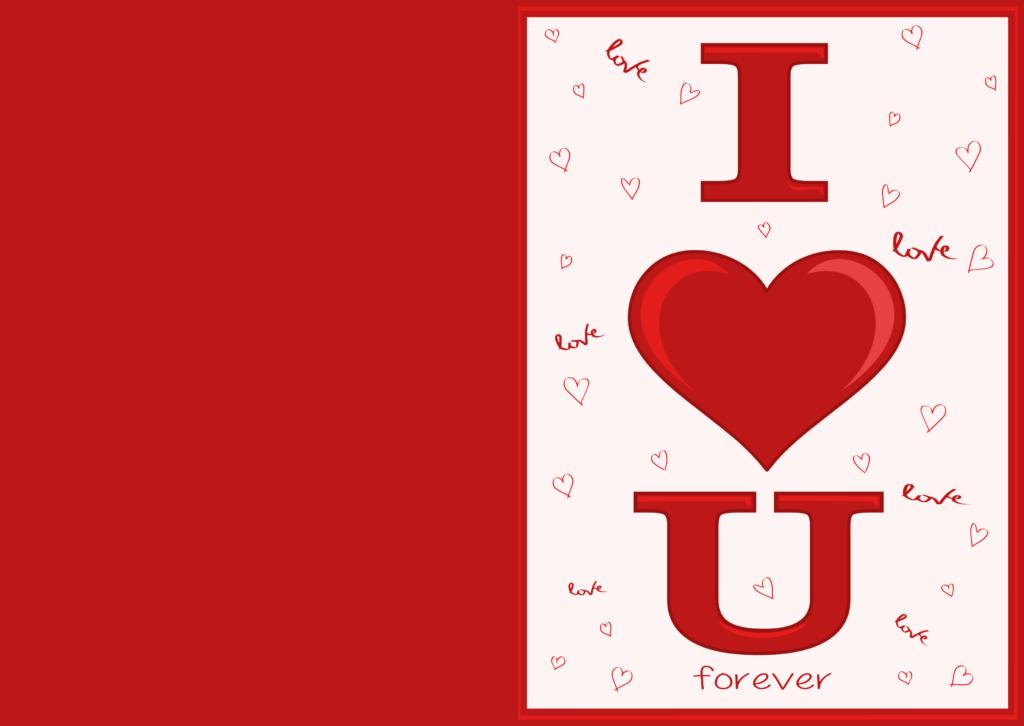 Printable Love Cards Stormdesignz