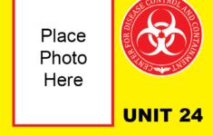 Propnomicon Quarantine Containment ID Badge