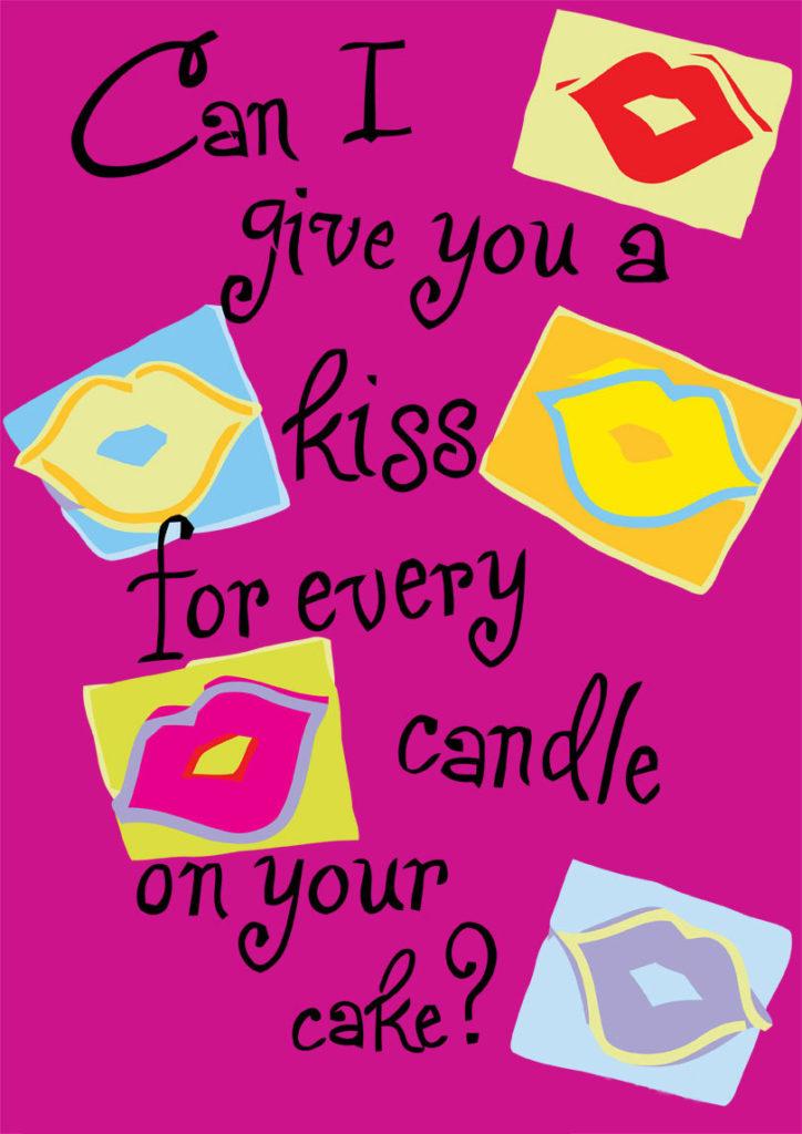 Romantic Birthday Card Free Printable Birthday Cards
