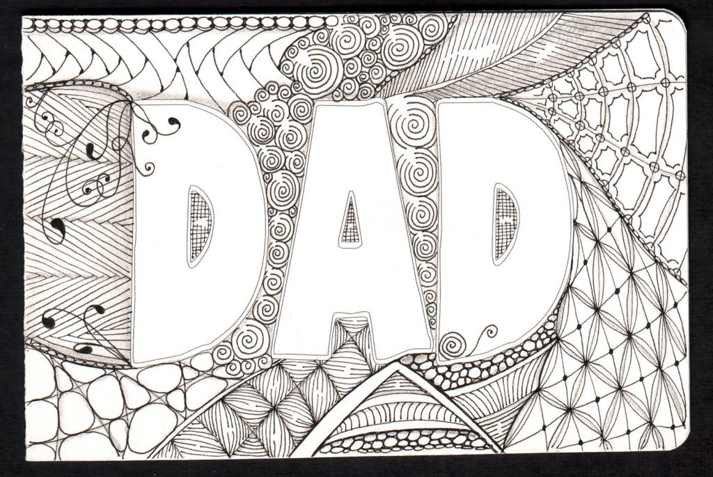 Shelly Beauch Dad s Birthday Card