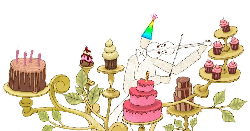 Suite Birthday Wishes Birthday ECard Blue Mountain